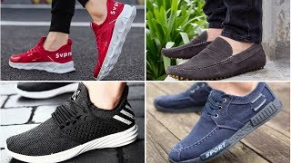 MOST Stylish Shoes For Men | N…