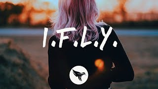 Cover images Bazzi - I.F.L.Y. (Lyrics)