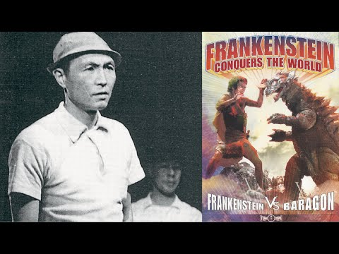 Ishiro Hondathon Ep. 10: Frankenstein Conquers the World 1965