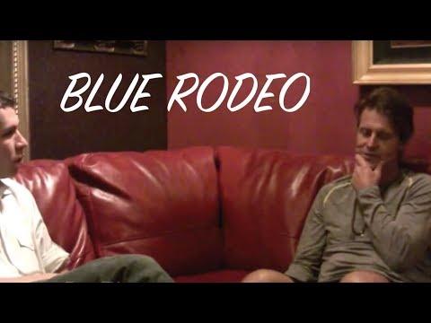 Blue Rodeo Interview (Part 1)