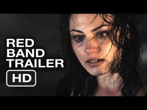 Bait 3D Official Red Band Trailer #1 (2012) - Shark Movie HD