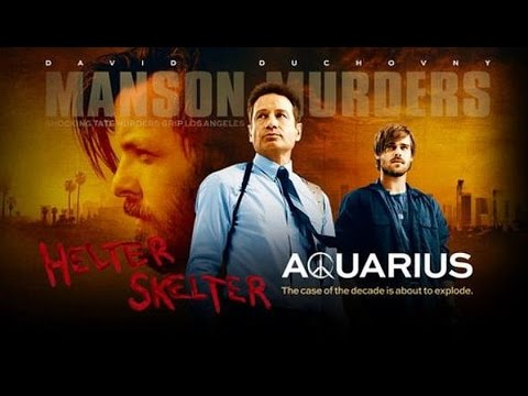 Aquarius the Summer of 1967 - The Charles Manson story