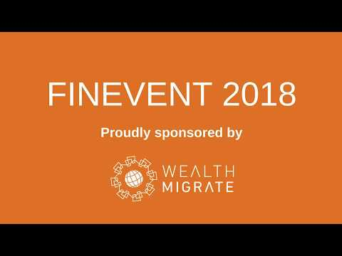 FinEvent 2018 | Livestream from Durban event