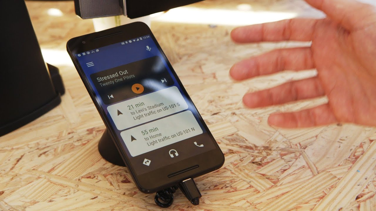 Android Auto Is Now Available for Everyone: What Can It Do?