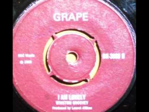 Winston Groovy - Tennessee Waltz / Oldman Trouble