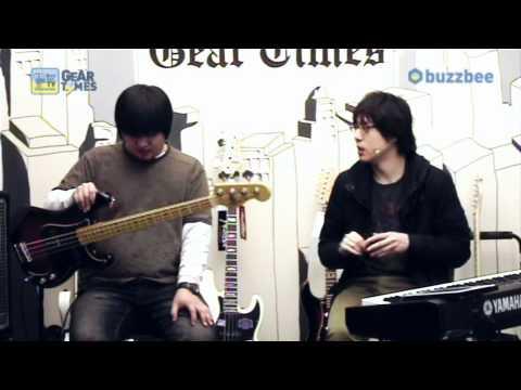 Fender USA American Standard Precision Bass