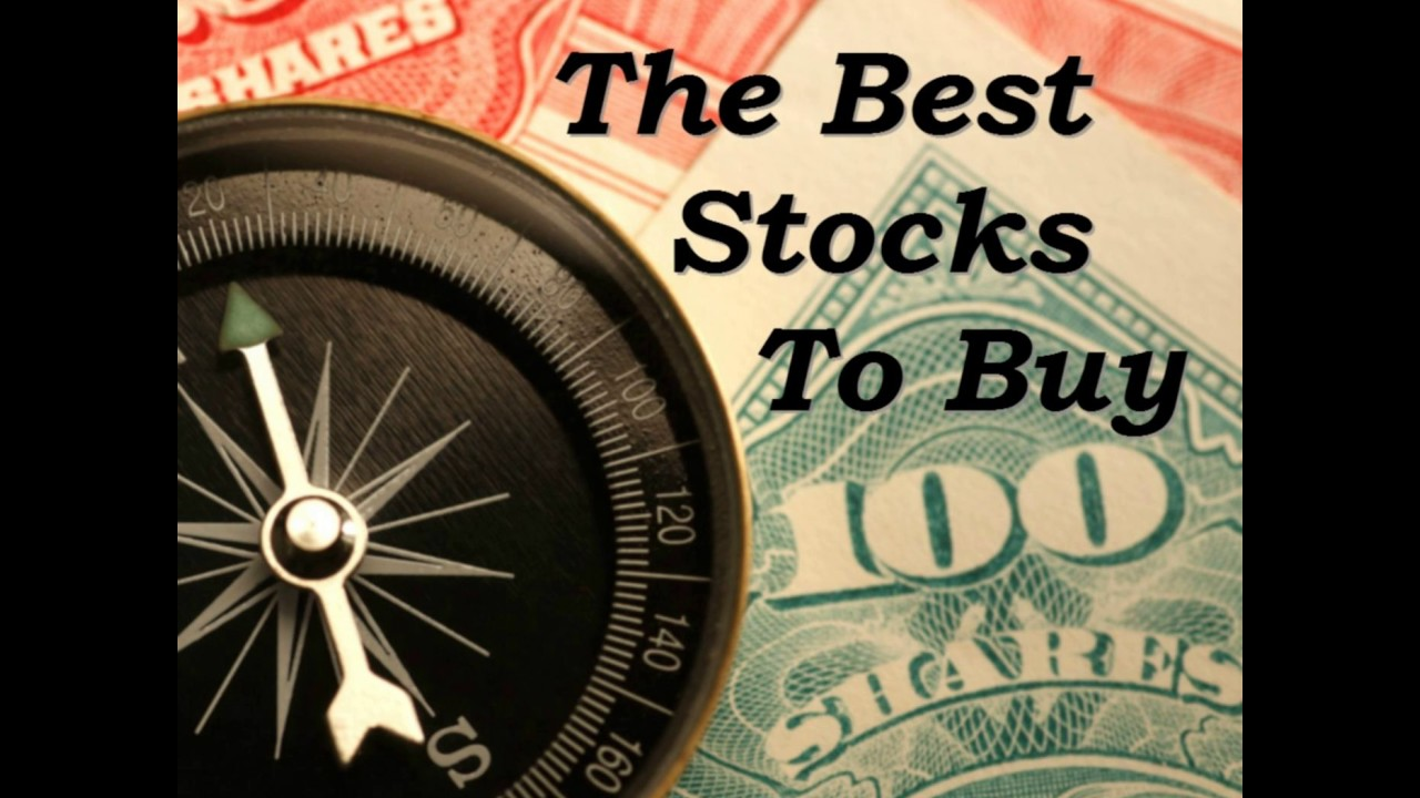 Stock Market Outlook: The Best Growth Stock To Buy Now ...