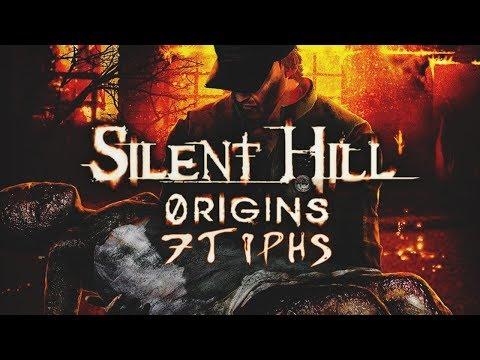 silent hill описание игры