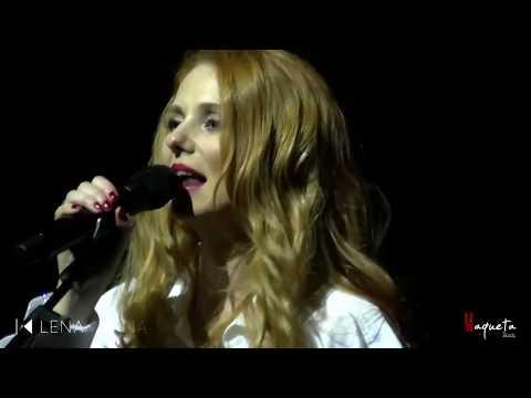 Lena Katina (t.A.T.u.) Live @ Auditorio Parco della Musica
