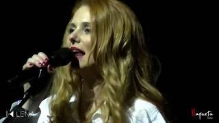 Скачать Lena Katina T A T U Live Auditorio Parco Della Musica
