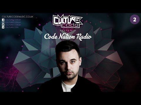 Culture Code - Code Nation Radio #002