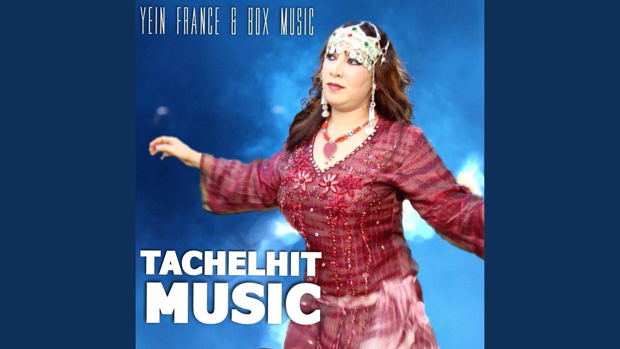 music tachelhit