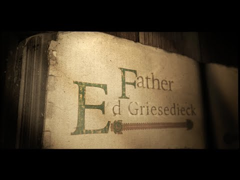 "Father Ed Griesedieck Interview (Early Leader in the ""Catholic Charismatic Movement"" )"