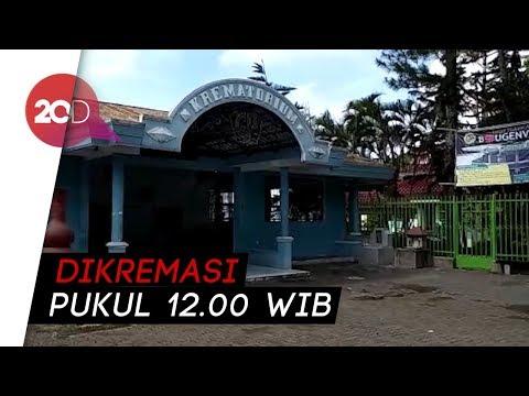 Persiapan Krematorium Ambarawa Menyambut Jenazah Nh Dini Mp3