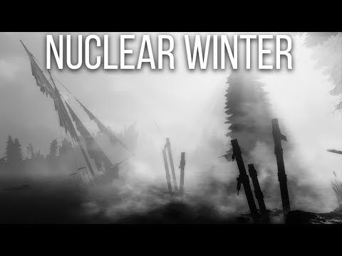 Battle of a Nuclear Winter - Fallout 4 Survival Mode Playthrough Part 3