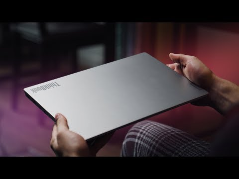 Ноутбук за 50К в 2020! Обзор Lenovo ThinkBook 13s