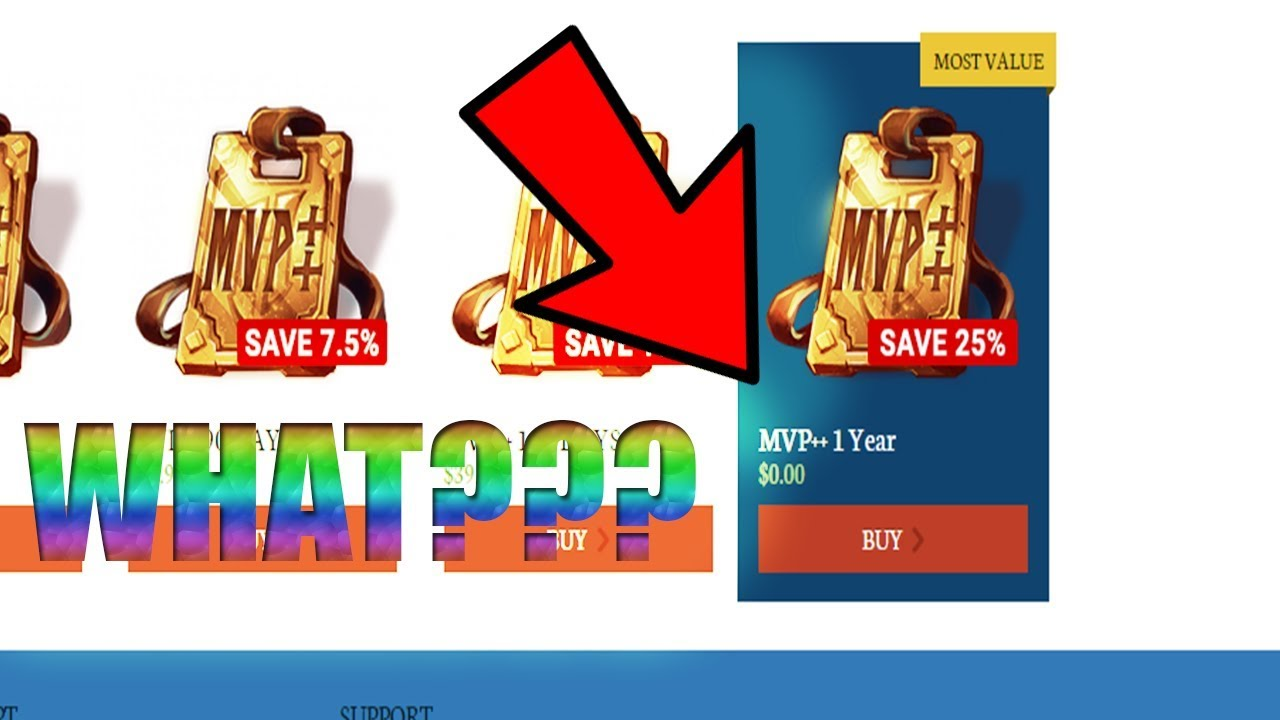 How to Get MVP++ Free on Hypixel!!! MVP++ or VIP Giveaway!