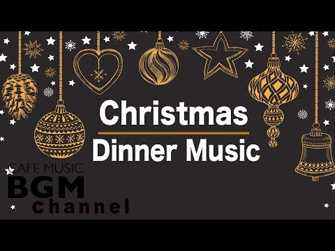 🎄Relaxing Jazz Music For Christmas Dinner - Merry Christmas Jazz Music - Saxophone Jazz Music