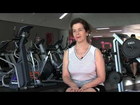 Alive Health & Fitness Testimonials Nov 2015