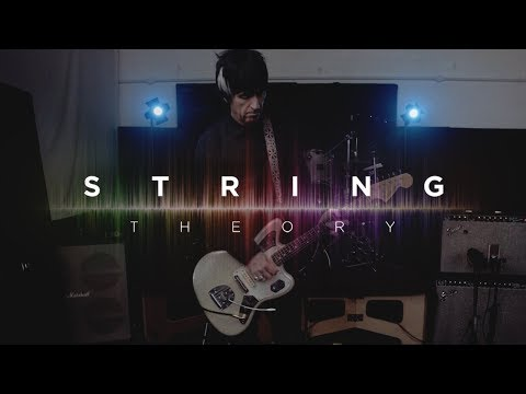 Ernie Ball: String Theory with Johnny Marr