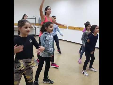 Sujood Zumba YMCA - Mi Gna