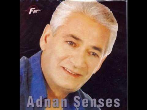 Adnan Senses - Cok Üzgünsün Arkadas