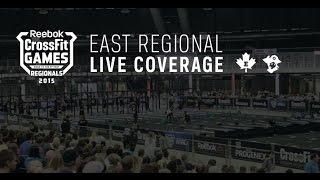 East Regional: Day 3