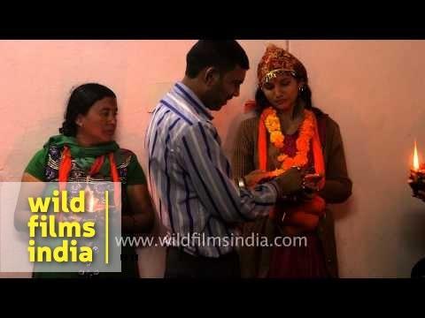 Childless women perform Khad deeva rituals at Kamleshwar temple