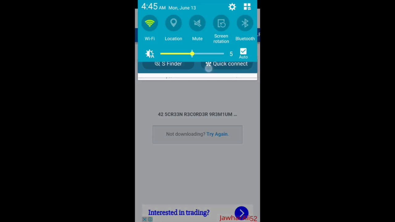 How To Download AZ Screen Recorder Pro APK Free