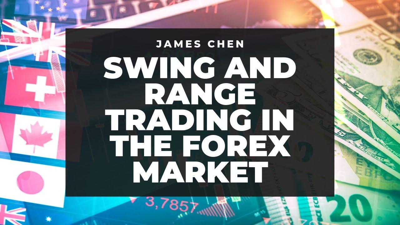 James chen forex