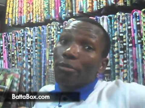 Nigeria Fashion: know your traditional cloth