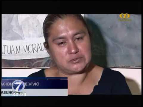 Niña devela los dramáticos abusos en el Hogar Virgen de la Asunción