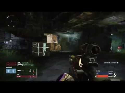 Destiny: Top PsiliSnipes of the Day