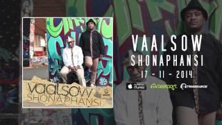 VAALSOW - Shona Phantsi