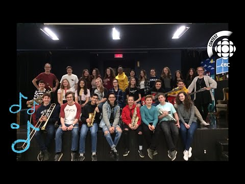 Takin' Care of Business - St Patrick High School #CBCMusicClass