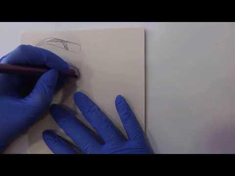 Microblading Kıl Atışı Nasıl Atılır? - Microblading Eğitimi - Şevval Özçelik Özel Eğitim Kurumları