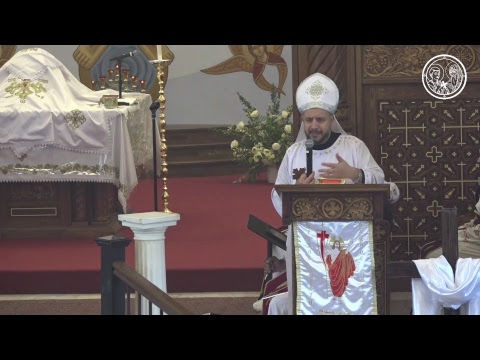 The Divine Sunday Holy Liturgy - May 13, 2018