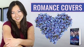 5 Steps To Creating a Bestselling Romance Cover