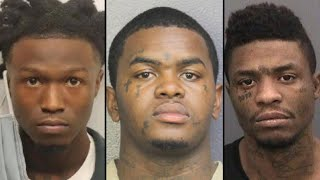 MEN WHO KILLED RAPPERS (King Von, Pop Smoke, Nipsey Hussle, XXXTentacion)
