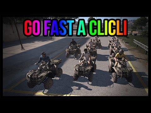 Download Go-fast à clicli