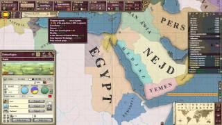 Spain 08 - Rebels!