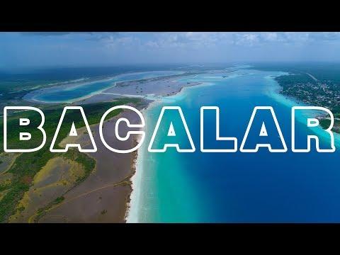 Bacalar, Quintana Roo. Que hacer y a donde ir.