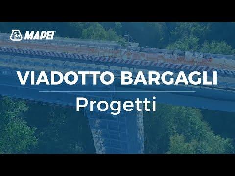 MAPEI: Viadotto Bargagli, Genova, Italia