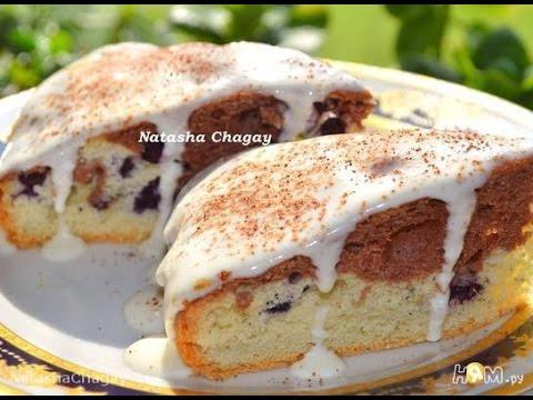 Торты рецепты. Простой торт. Пошаговый рецепт с фото.