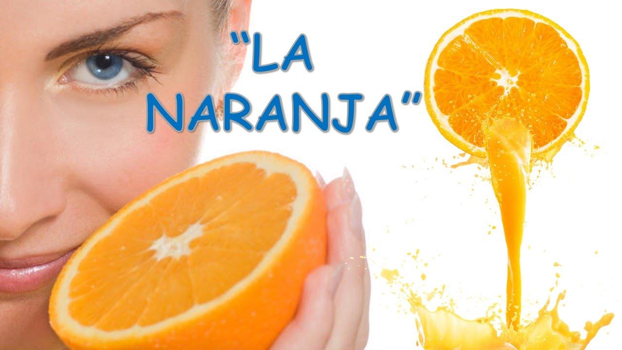 Beneficios para la salud de la naranja agria