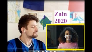 Zain Ramadan 2020 (reaction) لا ينسانا الله ... اعلان زين لرمضان