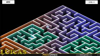 Ball Maze Labyrinth Juego Gratis PC y Android