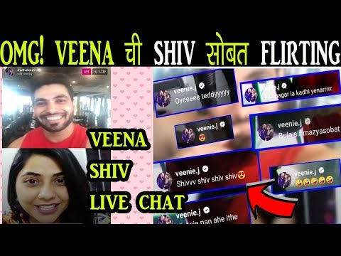 Bigg Boss Marathi 2 Today | OMG Veena Flirting With Shiv On Live Chat, Shiv Thakre BBM2 Winner,Parag