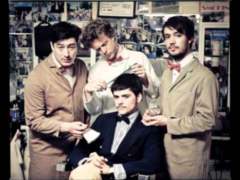 Mumford & Sons - White Blank Page ( Audio) Live on WXPN 2009