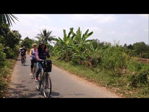 Asiana Link Travel - Vinh Long & Cai Be Floating Market (full day package)